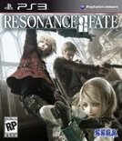 Resonance of Fate (Bilingual game-play) (PS3)