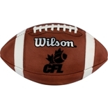 Wilson CFL Official Football Senior