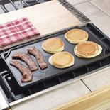 Lodge Logic Reversible Griddle - Lodge Logic