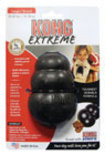 "Extreme Black Kong Large 4"" Toy"
