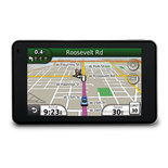 Garmin Nuvi 3750 Auto GPS - 4.3 Touch Screen Display, Text To Speech, Lane Assist, US/Canada/Mexico Maps