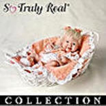 Baskets Of Blessings Doll Collection: So Truly Real