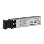 StarTech.com Gigabit 850nm Multi Mode SFP Fiber Optical Transceiver - LC 550m//