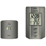 Multi-Zone Wireless Thermometer with RCC