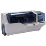 Zebra P430i Card Printer - Color, Color - 35 Second Color - 300 dpi - USB (P430I-0M10A-ID0)
