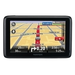 TomTom GO 2405 4.3-inch GPS with Bluetooth
