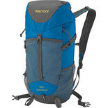 Marmot - Ultra Kompressor 2 - Methyl Blue/Flint