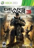 Gears Of War 3 - Bilingual (Xbox 360)