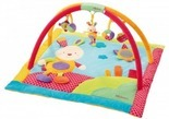 Baby Fehn - 3D Activity Gym - Rabbit